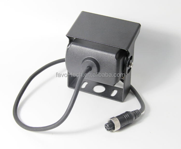 720P AHD 1.3MP Infrared Reverse Rear View Car Camera