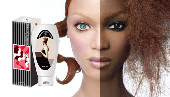Strong Skin Bleaching Cream for Dark Skin with Wholesale Price