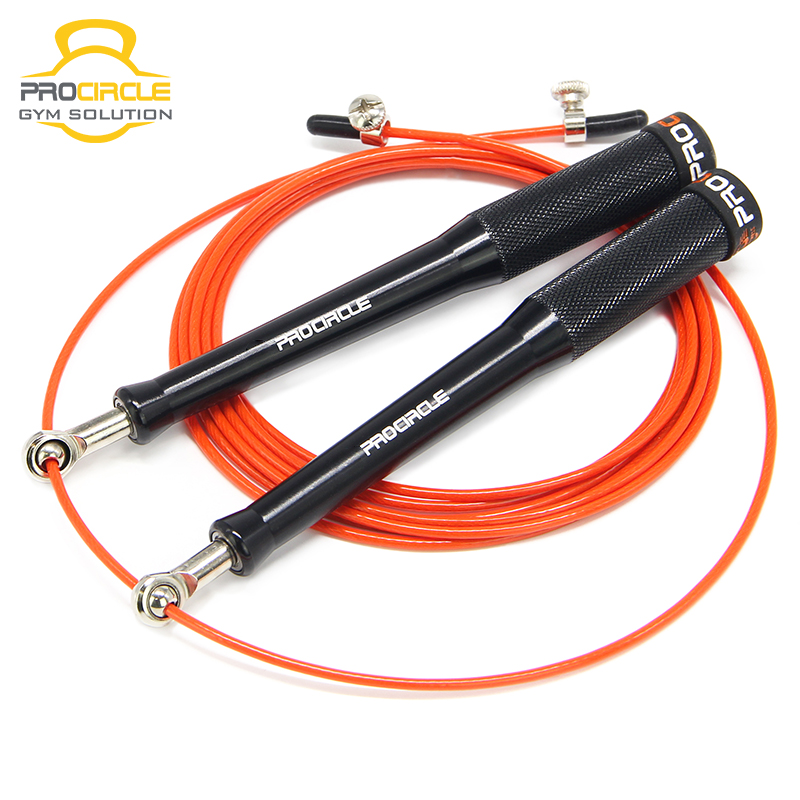 Speed Skipping Rope for Fitness
