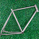 Waltly 700C Road titanium frame cross road bike frame