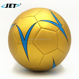 Superior Quality Firmly Size 5 No Stitch Laminated Balloon Soccer Ball