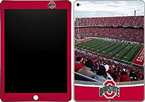 Ohio State University iPad Air 2 Skin - Ohio State Stadium Vinyl Decal Skin For Your iPad Air 2