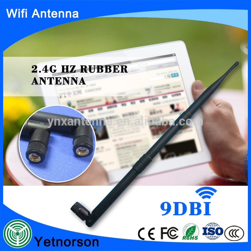 Made In China Dual Band Long Range Indoor Wifi Antenna 9dbi Modem ...