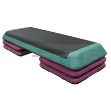 step box oem/thanksgiving healthy present/ fitness aerobic step