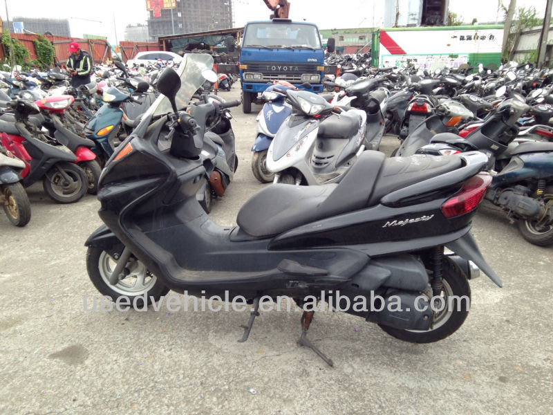 YAMAHA MAJESTY SCOOTER / VEHICLE 250CC
