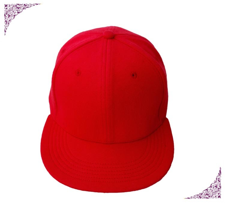 China Guangzhou Better Cap Factory Made Red 6 Panels Santa Snapback ... e4197320701