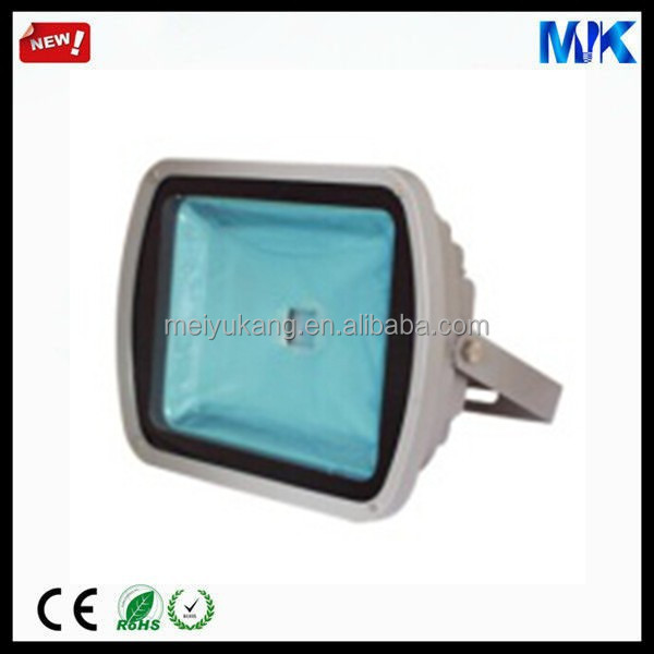 2015 Fashionable Style IP65 Aluminum 60w Heat Sink LED Flood Lamp Shell