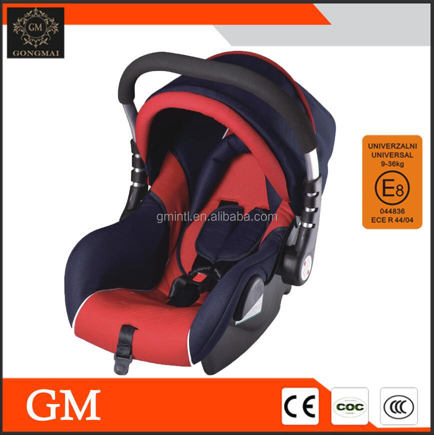 baby carry cot 0-9kg, OEM New born baby car seat