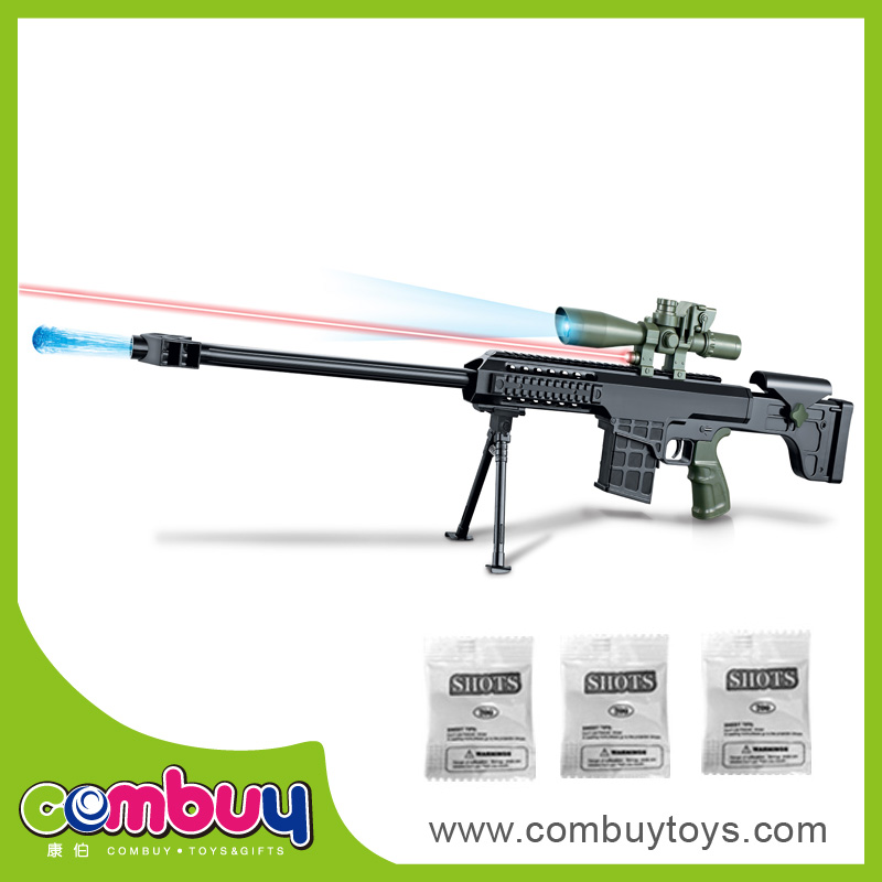 Hot selling good quailty plastic soft water crystal bullet gun