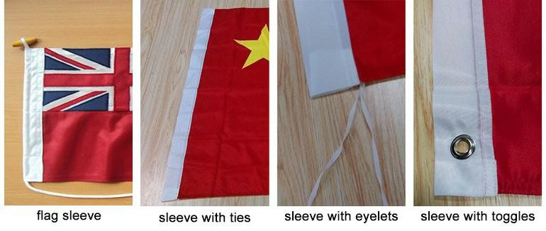 Custom Made Printing Flags Custom Banner 3x5ft Flags For Indoor Outdoor