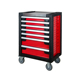 27 Inch Roller Steel Tool Cabinet Trolley Tool Set