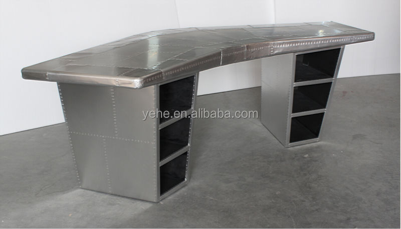 Aviator bureau bureau aluminium bureau buy aluminium bureau haute