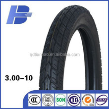 low price scooter tyre 300-10 cheap scooter tire 3.00 10