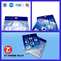 2016 hot selling products Self adhesive opp bags ,self adhesive transparent envelopes for apparel