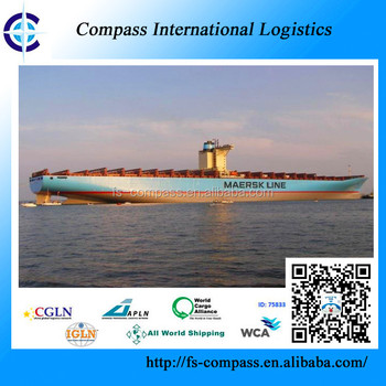 Ocean freight and tracking From China to MATARANI Peru sea shipping forwarder