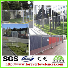 best price electro removable temporary wire mesh fence/wire fencing