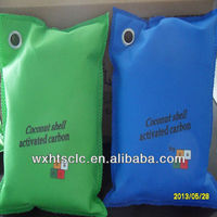 Activated Carbon Filter Gas Mask/air Purification