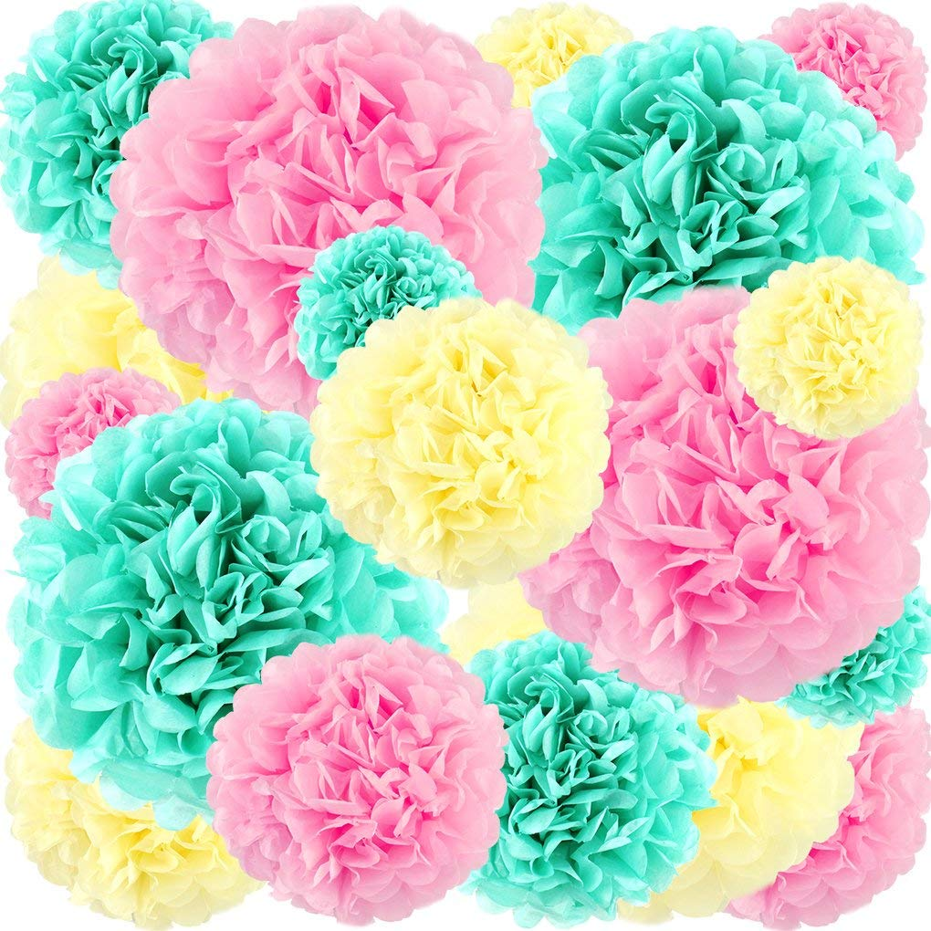Cheap Pink And Green Party Decorations Find Pink And Green