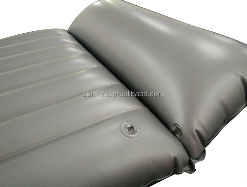 Thermal Folding Plastic Sex Air Water Mattress Bed,China Factory ...