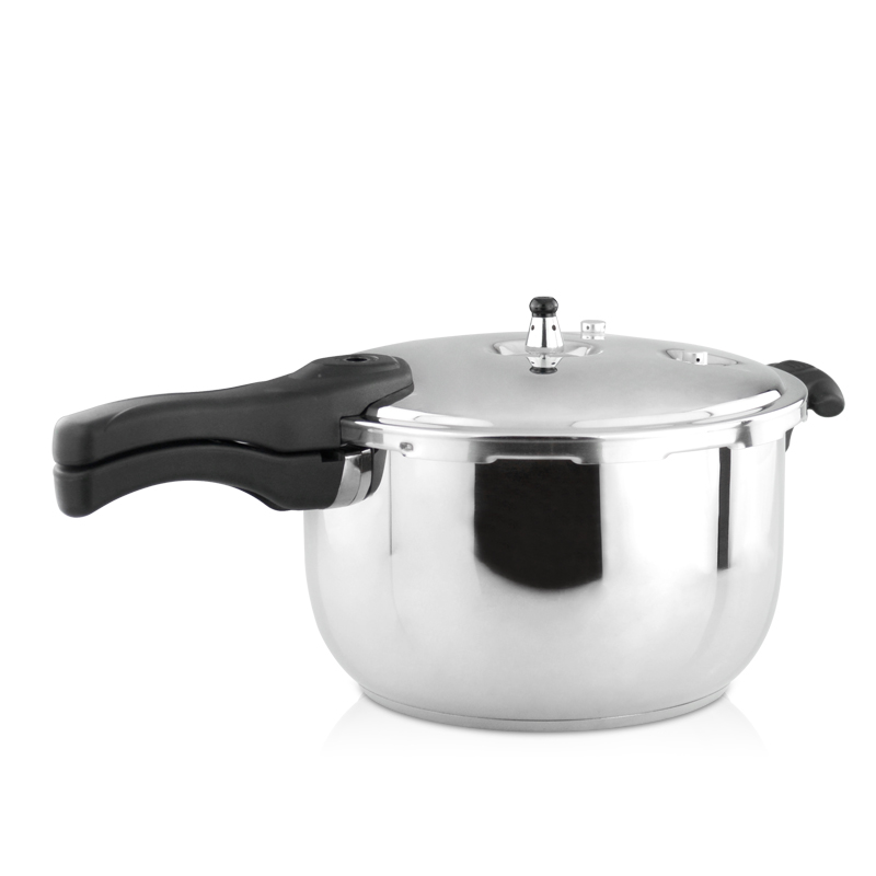 Hot selling safety 32 cm stainless steel pressure cooker