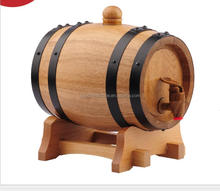 280L wine barrel container production