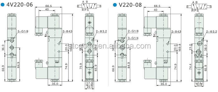 airtac 4v210 08 wiring diagram   30 wiring diagram images