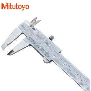 vernier calipers mitutoyo made in japan