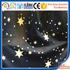 Kids Star Patterned Non-Toxic Thermal Blackout Curtains