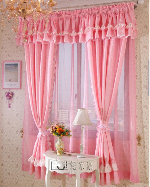 Ver fotos de cortina para cuarto de niñas - Imagui