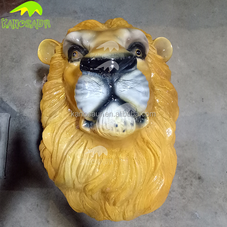 Lion Head Sculpture, Lion Head Sculpture Suppliers and Manufacturers ...