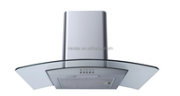 Kitchen Exhaust System Cooker Hood ventless range hood