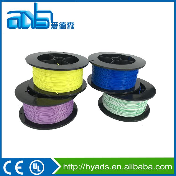 Ul 10588 200 Deg C,600 Vac 22awg Fep Insulated High Temp Wire - Buy ...