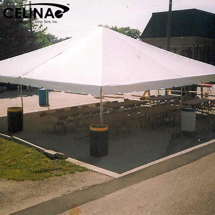 Celina Tent Shelter 30x30 Canopy Custom Printed Promotion Customized Canopy  Garden Party Tent 30 Ft X 30 Ft (9 M X 9 M) - Buy Garden Tent Shelter