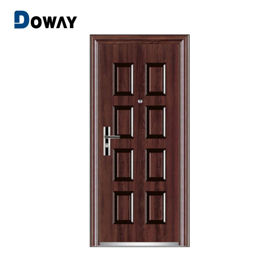 8 Panel Steel Door, 8 Panel Steel Door Suppliers And Manufacturers At  Alibaba.com