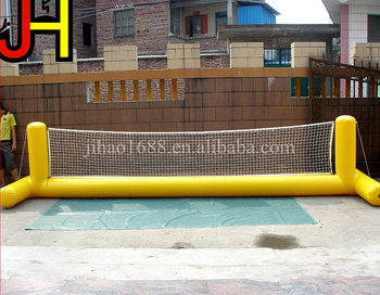 Hot Sale Inflatable Pool Volleyball Net Pool Inflatable Volleyball Net  Court Sport Games - Buy Inflatable Pool Volleyball Net,Swimming Pool  Inflatable ...