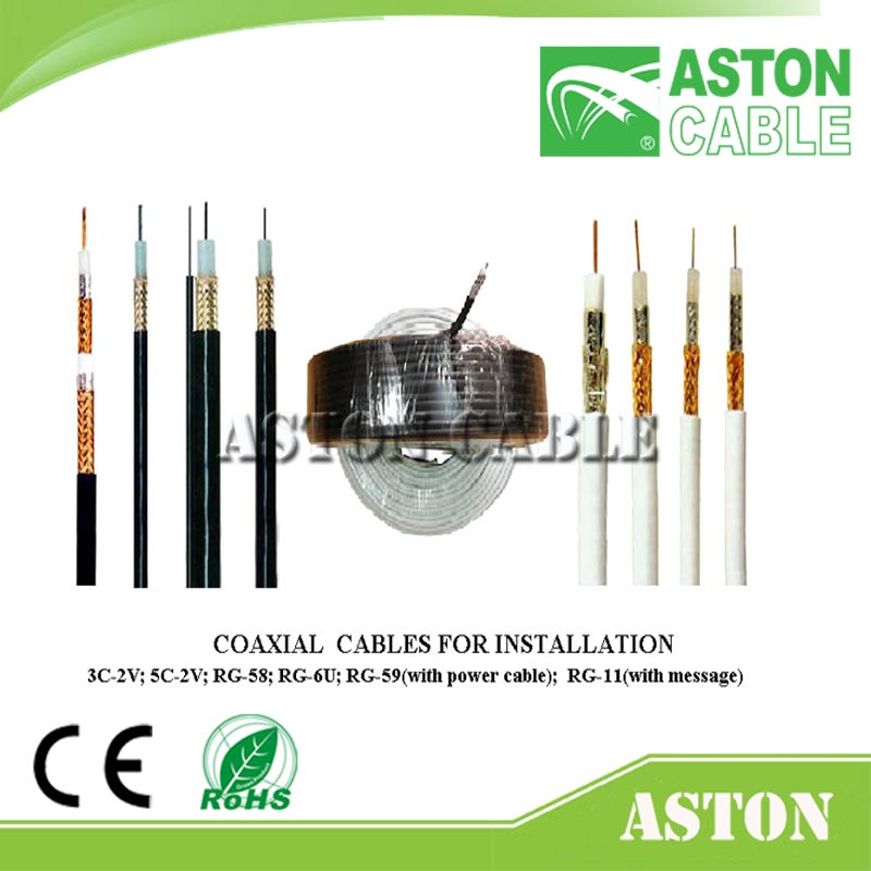 High quality best price rg6 alicate