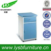 Steel fire extinguisher cabinet for storage battery/equipment/metal small cabinet