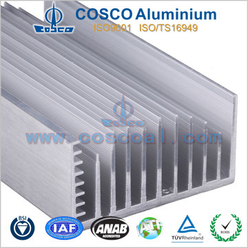 High quality heat pipe