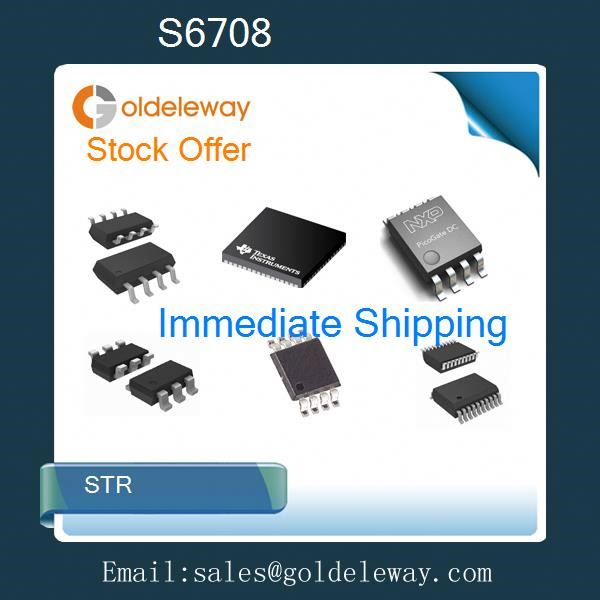 (ic chips)S6708 S6708,S670,S67,708