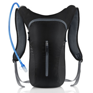 Hydration Pack,Ultra Lightweight Water Backpack Includes BPA Free Water Bladder for Running Hiking Riding Camping Cycling