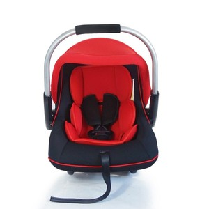 new design infant car seat comfortable baby car seat 0-13 KG with ECER 44/04 approved