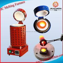 Mini Portable Gold Machinery for Jewellery Casting