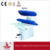 ironing machine shirt for dry clean shop laundries dealing