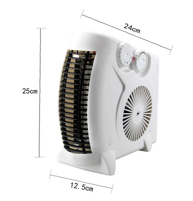 2016 Hot Sale Heater Electric Mini Usb Fan Heater Buy