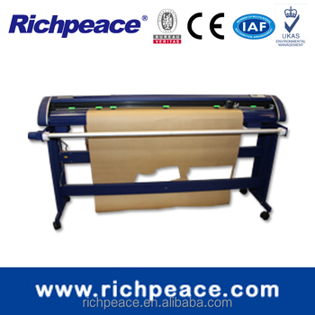RICHPEACE Garment Magic inkjet digital fabric printing plotter