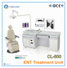Surgical ENT Treatment Unit diagnostic examination instrument set CL-600