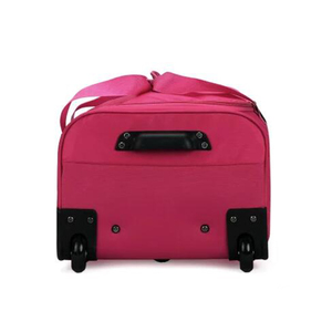 f46e9a73d357 Duffle Trolley Luggage Bag-Duffle Trolley Luggage Bag Manufacturers ...