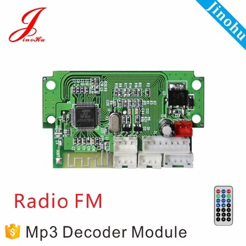 Mini Fm Tragbare Solar Radio Usb Sd Mp3-player Kit Platine Pcb ...
