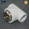 "Hot selling 32 X 1"" PPR Male Thread Tee PPR Fittings"