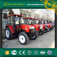 Lutong 4WD 90HP Farm agricultural Tractor LYH820 price in india images